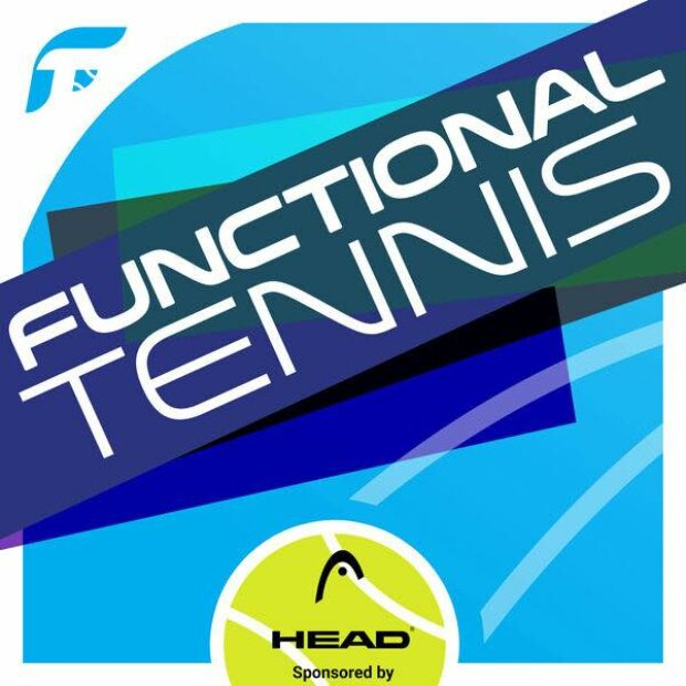 Podcast Editing Services Functional Tennis Podcast