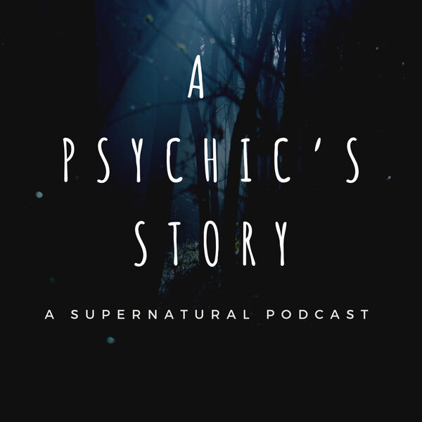 Podcast Editing Services, A Psychic's Story