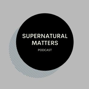 Podcast Editing Services, Supernatural Matters