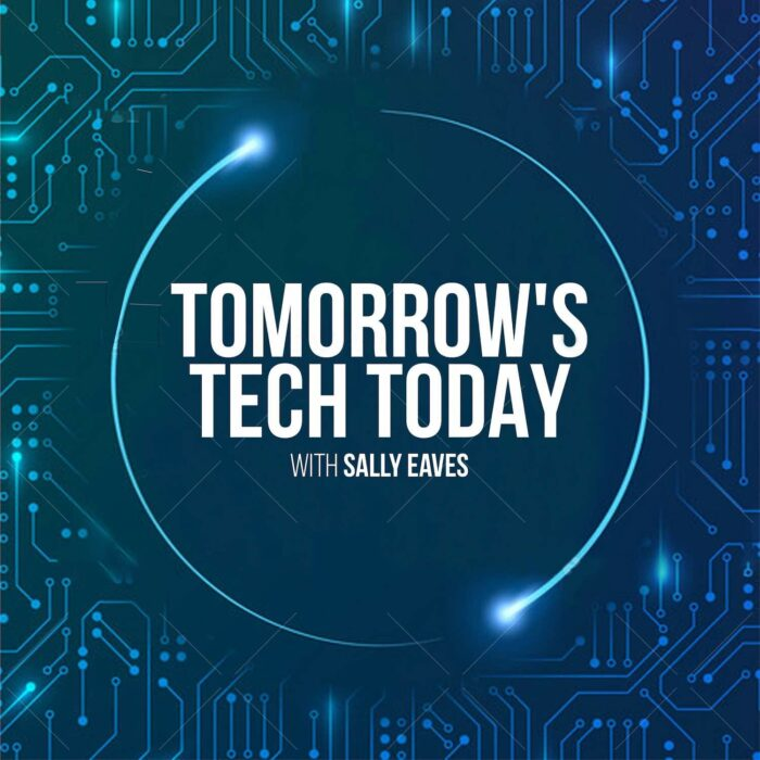 Podcast Editing Services, Tomorrow's Tech Today
